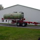 2-axle trailer / 3-axle / agricultural / 20 ton