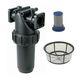 screen irrigation filter / plastic