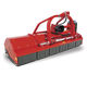 mounted mulcher / offset / flail / for vineyards