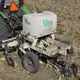trailed soil sampler / electrical conductivity / pH