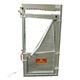 automatic clamping head gate