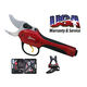 electric pruning shears / for flowers