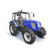 standard farm tractor / mechanical transmission / 3-point hitch / with cab