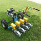 1-row manual seeder / 2-row / 3-row / walk-behind