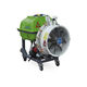 mounted agricultural atomizer / garden / for orchards