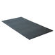 rubber floor mat / for farm buildings / non-slip
