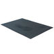 rubber floor mat / for horse breeding
