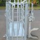 cattle squeeze chute / rugged