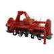 rotary orchard tiller / for vineyards / depth control