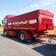 dump truck / 2-axle / single-axle