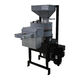 seed treater with coating system / chemical / automatic / continuous