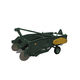 potato harvester / tractor-mounted / 2-row
