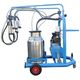 cow milking machine / electric / mobile
