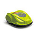 robotic lawn mower / battery-powered / for sloped terrain