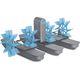 aquaculture aerator / blade