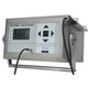 fruit analyzer / CO2 / O2 / for storage building