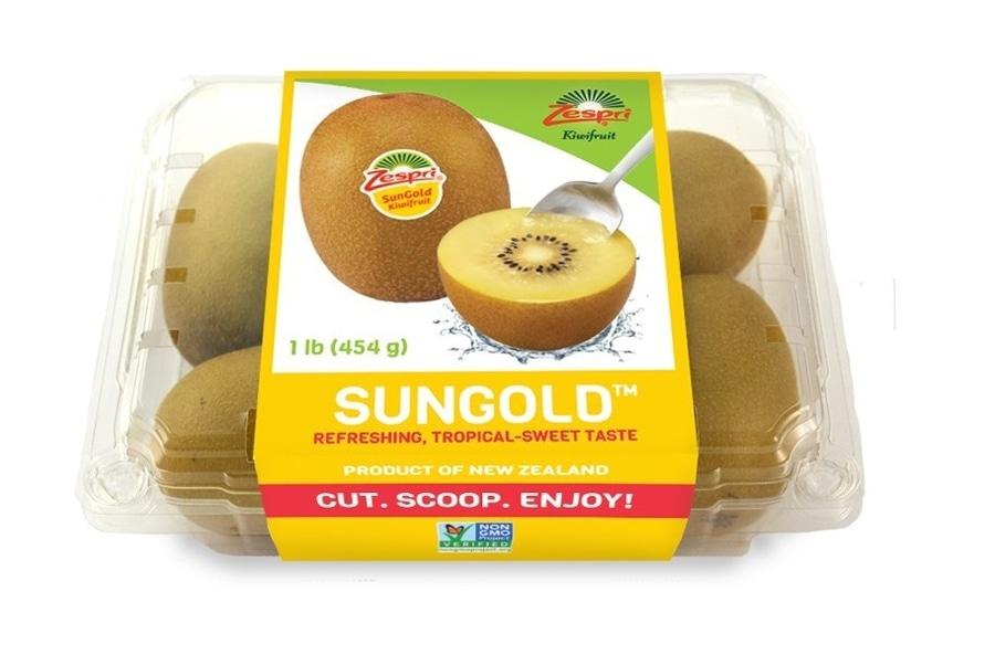 Italian Sungolds Extend Zespri S Kiwifruit Season 400 Maunganui Rd Mount Maunganui Tauranga 3116 New Zealand