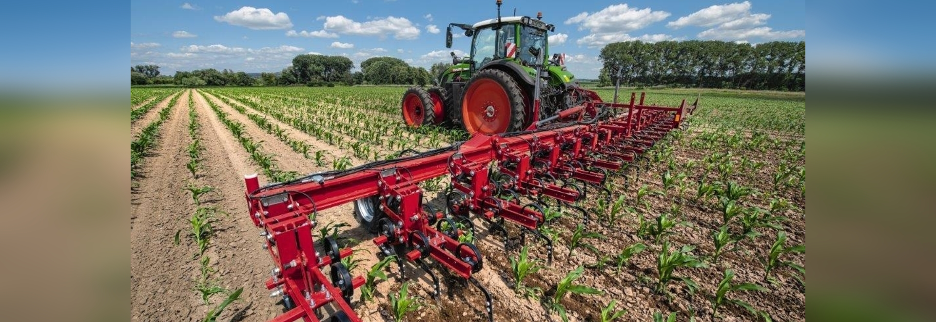 Fendt 700-series gets operating concept FendtONE as standard for all equipment variants