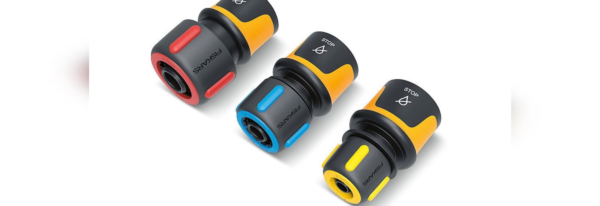 FISKARS® Watering Connectors FISKARS® Schlauchverbinder
