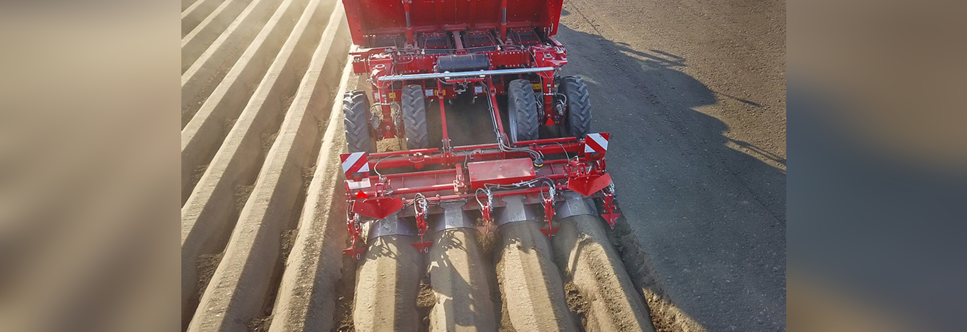 Grimme introduces new innovative planting technology