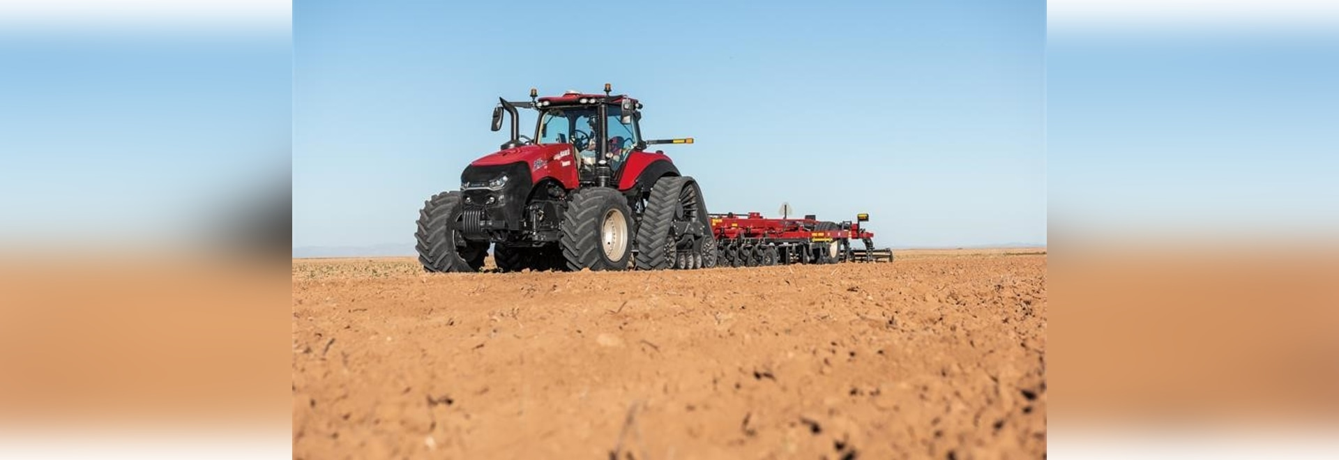 PARTING WAYS: The Case IH brand will be part of a new off-highway business being created by corporate parent CNH Industrial N.V. The other business will be an on-highway business. The move offers a...