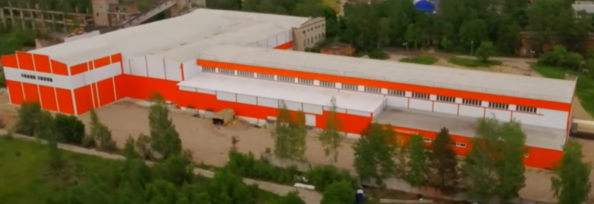 PIR Premier Insulated Panels for Warehouse in Moscow Region | CUSTOMER TESTIMONIAL