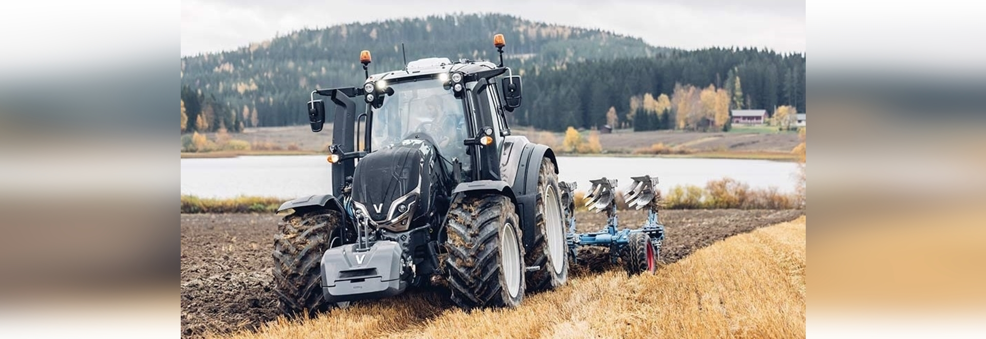 Valtra's 5th generation N and T series have arrived