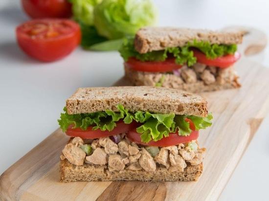 Loma Linda's TUNO is a plant-based alternative to conventional tuna