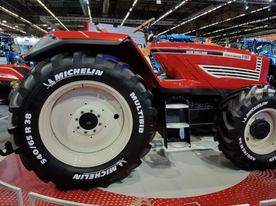 Italians confront the French as big machinery show row escalates