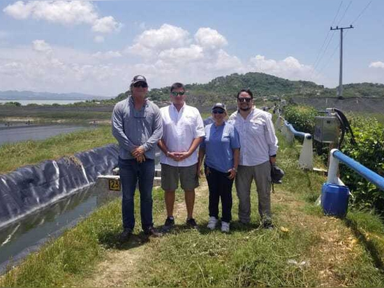 The deal has been welcomed by Colombian tilapia producers