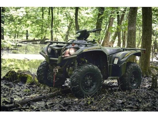 Yamaha Introduces New ATV Tracking Device