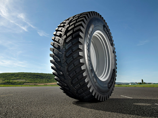 Five new sizes added to Michelin RoadBib range