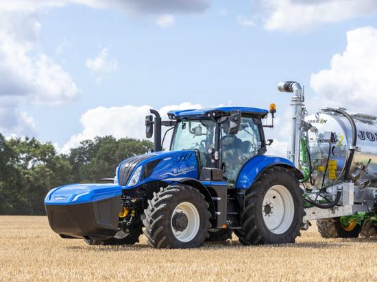 Cornish farm creates kit to turn slurry emissions into fuel