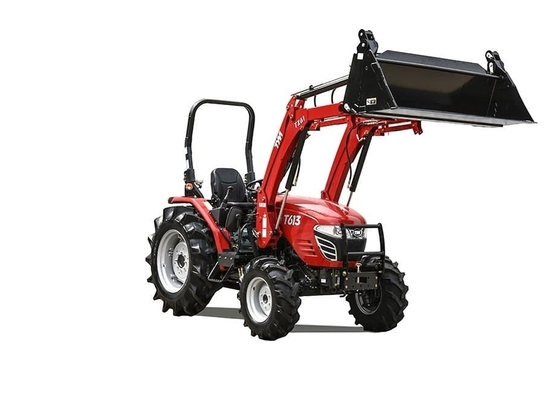 TYM expands 60hp offering