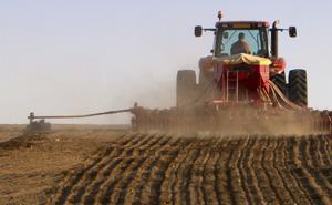 Lavorazione del suolo