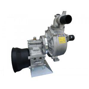 pompa per acque reflue / di irrigazione / su presa di forza / a girante
