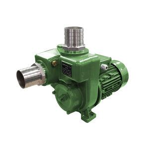 pompa per acque reflue / sommersa / a rotore / elettrica