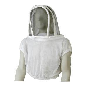 casco per apicultore