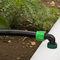 tubo goccia a goccia / in PE / con regolazione di portataH6000 Rivulis Irrigation S.A.S.