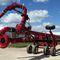 pompa per fanghi / a rotore / a comando idraulico / rimorchiabileMaxx-10Jamesway Farm Equipment