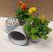 vaso rotondo92252 V RPET G D10 8Amp Recycling