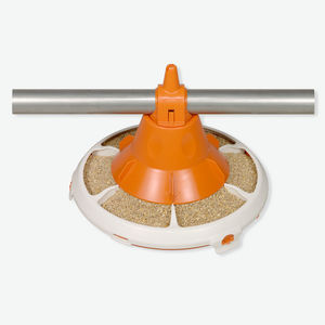 家禽用小皿 / プラスチック製 / マルチアクセス / 床置型