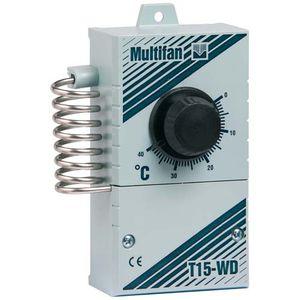 納屋温度調節器