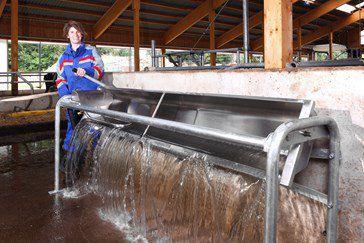 牛用給水機