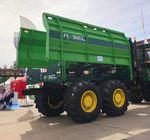 大容量用木材運搬車