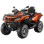 4x4 ATV
