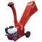 取り付け型木材チッパーTRX 50 seriesCARAVAGGI Srl