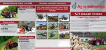 Brochure AGT