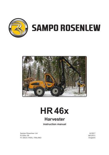 hr46x