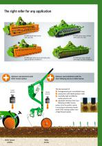 HAND in HAND 50 YEARS OF AMAZONE SEED DRILL COMBINATIONS - Amazone Ltd. - 7